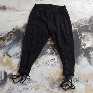 Torrid 1X ankle pants